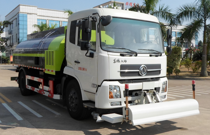 FKH5180GQXDF6清洗車