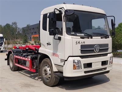 FKH5180ZXXDF6车厢可卸式垃圾车